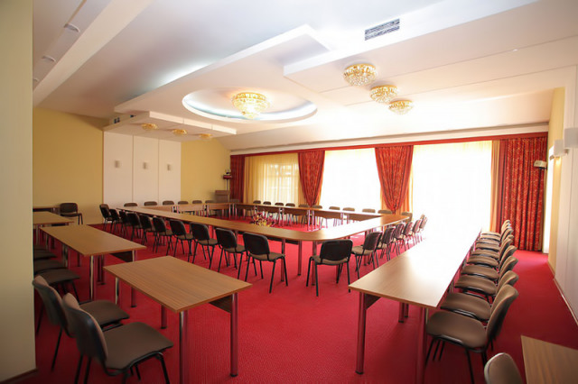Conference Hall for 50 – 75 persons