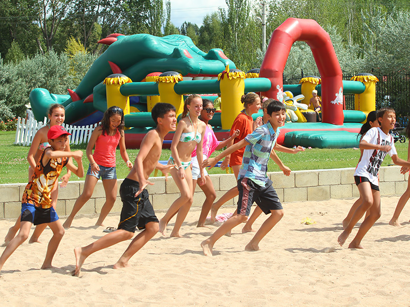 Children activity